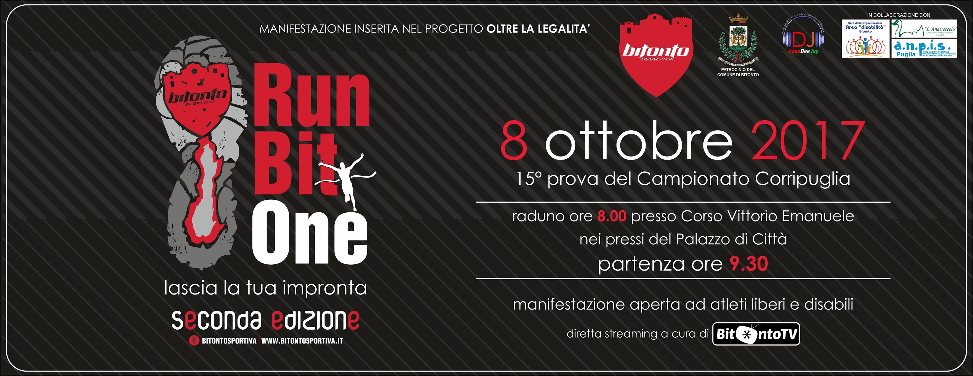Logo RunBitOne